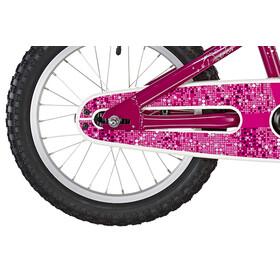 Ghost Powerkid AL 16 - Vélo enfant - rose